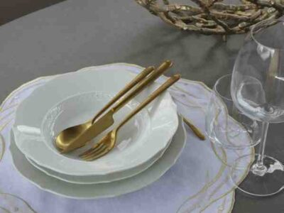 Table Linen 2