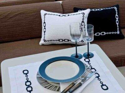 Table Linen & Cushions 2