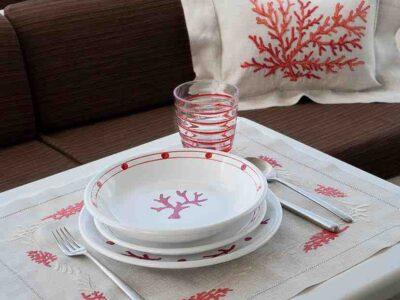 Table Linen & Cushions 3
