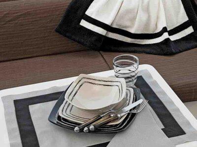 Table Linen & Deck Towels