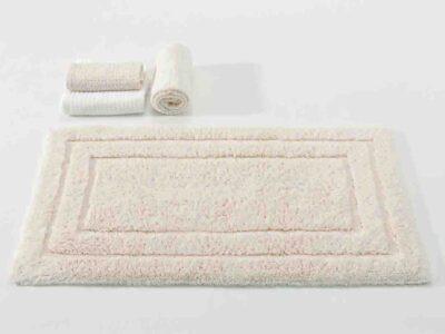 cream mat